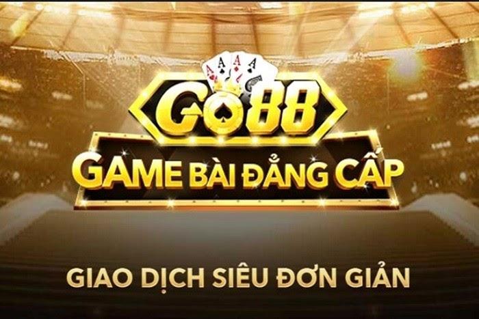 Trò Chơi Go88 – Game bài đổi thưởng uy tín nhất hiện nay 2021 👑