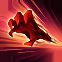Chiêu 2: Bá vương trảo