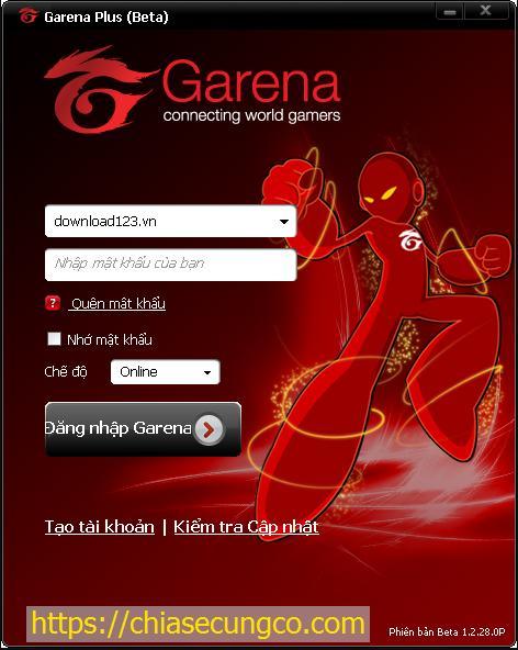 Garena Plus là gì?