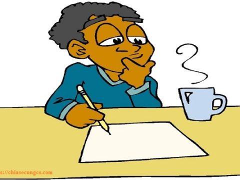 Cách viết bài kiếm tiền