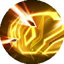 Chiêu 3 Dirak - Lô cốt tử quang