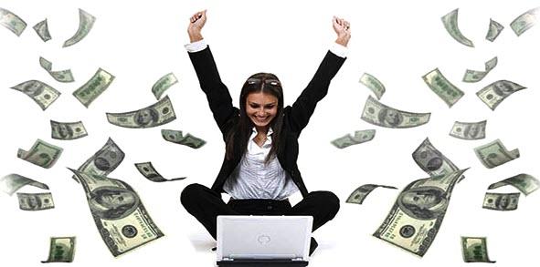 Kiếm tiền trên mạng cần những gì