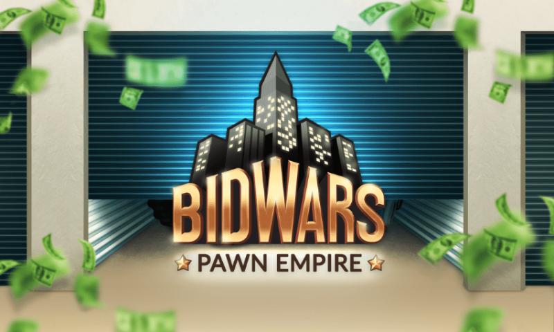 Bid Wars game đấu giá tranh đua cực thú vị