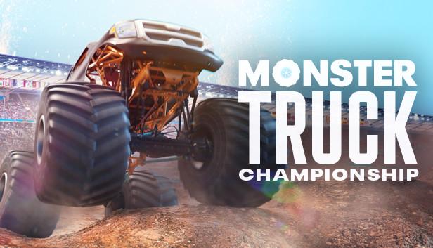 Monster truck – Trò chơi đua xe tải quái vật đầy thú vị