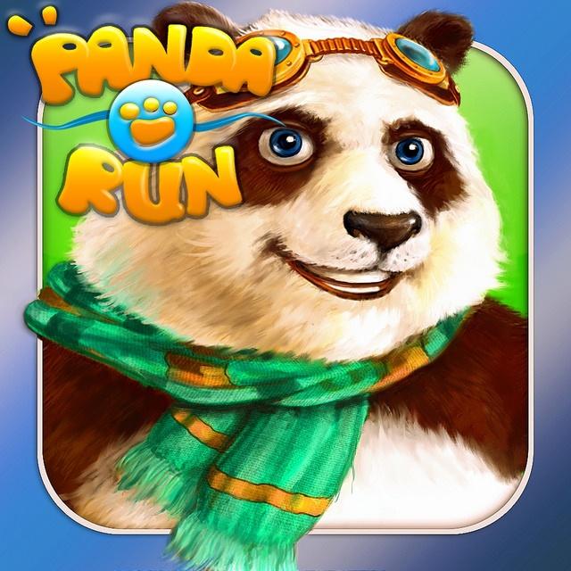 Tham gia ngay vào sân chơi Panda Run