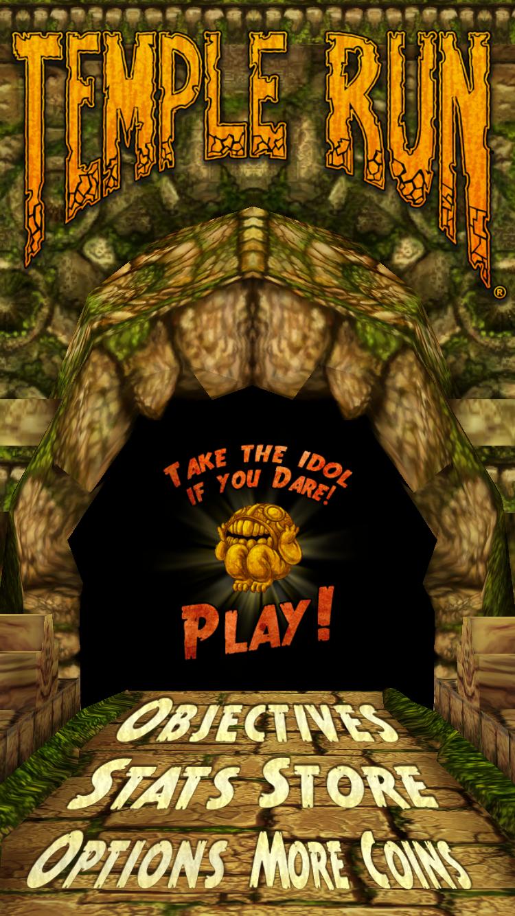 Temple Run – Game chạy vô tận vẫn đang được yêu thích với nhiều nâng cấp thú vị