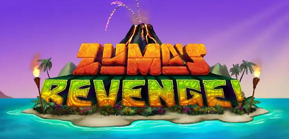Zuma's Revenge – Game phát triển tiếp nối thành công của game Zuma