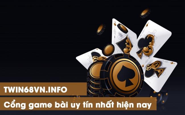 Cổng game Twin - Cổng game bài uy tín nhất hiện nay